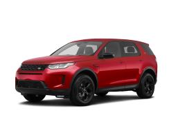 Lease 2020 Land Rover Discovery Sport, Best Deals and Latest Offers