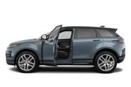 Lease 2020 Land Rover Range Rover Evoque Gallery 0