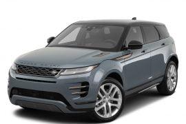 Lease 2020 Land Rover Range Rover Evoque Gallery 1