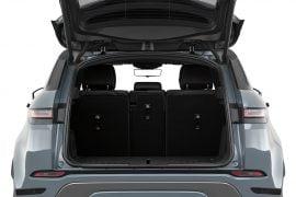 Lease 2020 Land Rover Range Rover Evoque Gallery 2