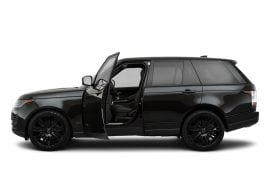 Lease 2020 Land Rover Range Rover Gallery 0