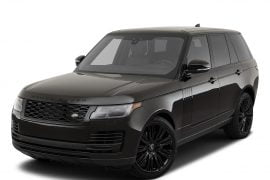 Lease 2020 Land Rover Range Rover Gallery 1