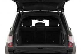 Lease 2020 Land Rover Range Rover Gallery 2
