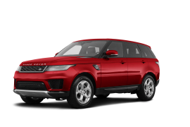 Lease 2020 Land Rover Range Rover Sport, Best Deals and Latest Offers