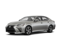 Lease 2020 Lexus GS 350, Best Deals and Latest Offers
