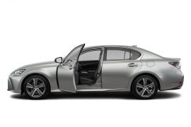 Lease 2020 Lexus GS 350 Gallery 0
