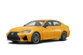Lease 2020 Lexus GS F, Best Deals and Latest Offers