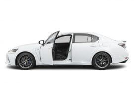Lease 2020 Lexus GS F Gallery 0