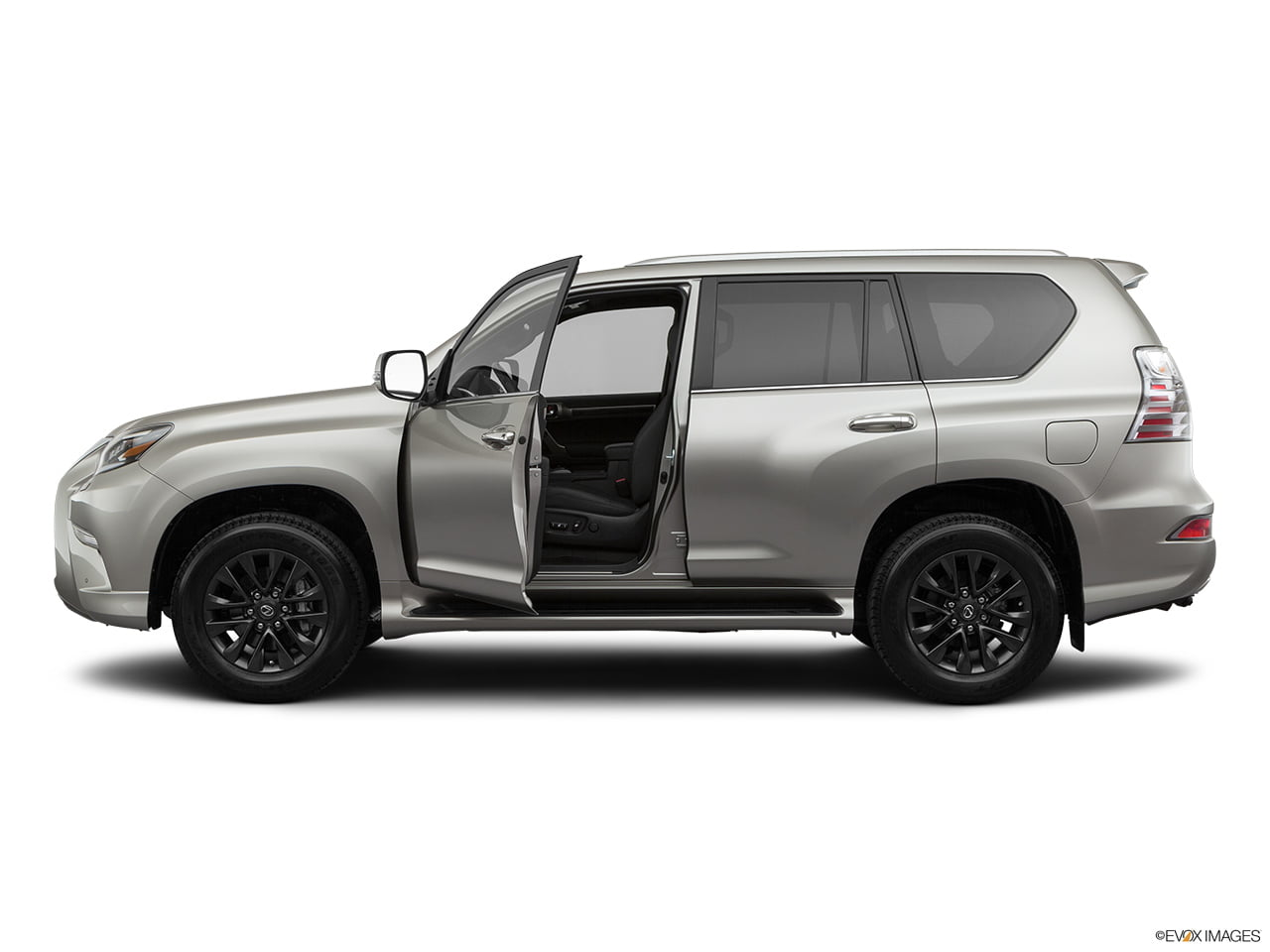 2020 Lexus GX 460 Lease (Best Lease Deals & Specials) · NY