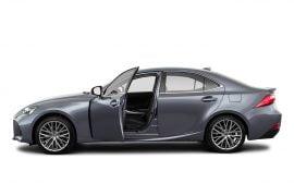 Lease 2020 Lexus IS 350 Gallery 0