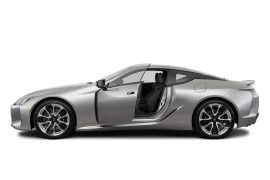 Lease 2020 Lexus LC 500h Gallery 0