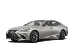 Lease 2020 Lexus LS 500, Best Deals and Latest Offers