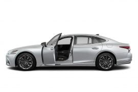 Lease 2020 Lexus LS 500 Gallery 0