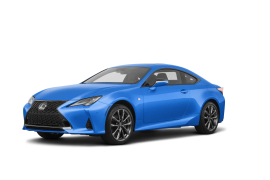 Lease 2020 Lexus RC 300, Best Deals and Latest Offers