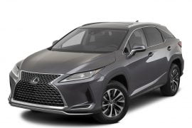 Lease 2020 Lexus RX 350 Gallery 1