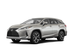 Lease 2020 Lexus RX 350L, Best Deals and Latest Offers
