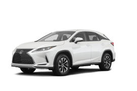 Lease 2020 Lexus RX 450h, Best Deals and Latest Offers