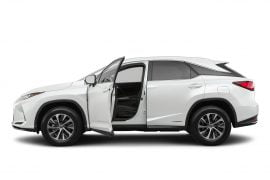Lease 2020 Lexus RX 450h Gallery 0