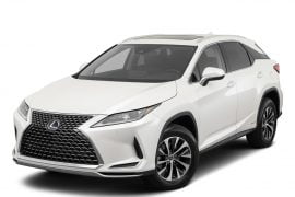 Lease 2020 Lexus RX 450h Gallery 1