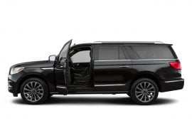 Lease 2020 Lincoln Navigator L Gallery 0