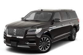 Lease 2020 Lincoln Navigator L Gallery 1