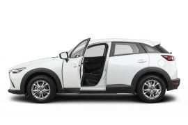 Lease 2020 Mazda CX-3 Gallery 0
