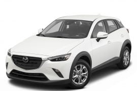 Lease 2020 Mazda CX-3 Gallery 1