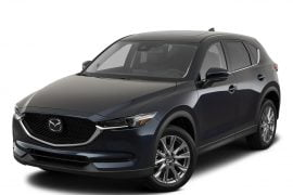 Lease 2020 Mazda CX-5 Gallery 1