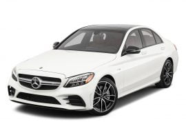 Lease 2020 Mercedes-Benz C-Class Gallery 1