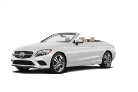 Lease 2020 Mercedes-Benz C 300 Convertible, Best Deals and Latest Offers