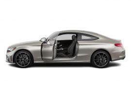 Lease 2020 Mercedes-Benz C-Class Gallery 0