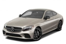Lease 2021 Mercedes-Benz C-Class Gallery 2