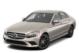 Lease 2020 Mercedes-Benz C-Class Gallery 2