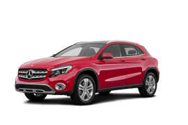 Lease 2020 Mercedes-Benz GLA 250, Best Deals and Latest Offers