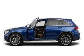 Lease 2020 Mercedes-Benz GLC Gallery 0