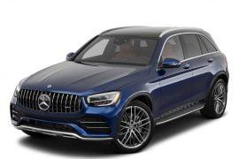 Lease 2020 Mercedes-Benz GLC Gallery 1