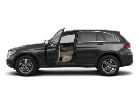 Lease 2021 Mercedes-Benz GLC Gallery 0