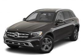 Lease 2021 Mercedes-Benz GLC Gallery 1