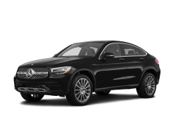 Lease 2020 Mercedes-Benz GLC 300 4MATIC Coupe, Best Deals and Latest Offers