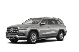 Lease 2020 Mercedes-Benz GLS 450, Best Deals and Latest Offers