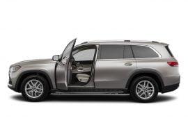 Lease 2020 Mercedes-Benz GLS Gallery 0