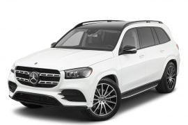 Lease 2020 Mercedes-Benz GLS Gallery 1