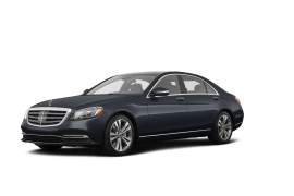 Lease 2020 Mercedes-Benz S 450 4MATIC, Best Deals and Latest Offers