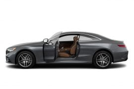 Lease 2020 Mercedes-Benz S-Class Gallery 0