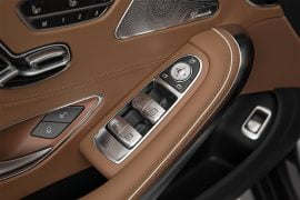 Lease 2020 Mercedes-Benz S-Class Gallery 2