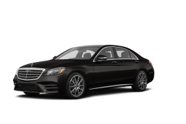 Lease 2020 Mercedes-Benz S 560 Sedan, Best Deals and Latest Offers