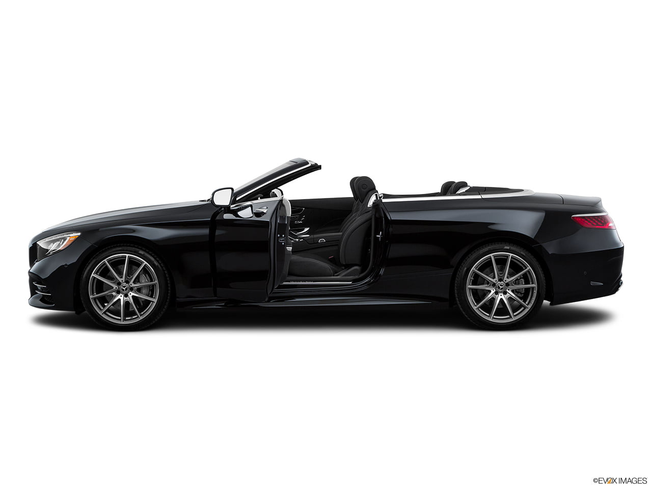 2020 Mercedes S560 Cabriolet (Best Lease Deals & Specials ...