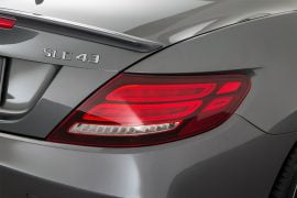 Lease 2020 Mercedes-Benz SLC Gallery 1