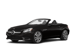 Lease 2020 Mercedes-Benz SLC 300, Best Deals and Latest Offers