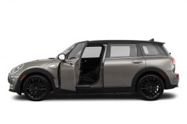 Lease 2020 MINI Clubman Gallery 0